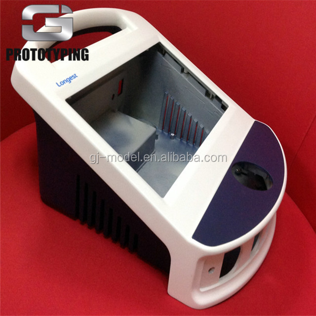 low price high quality 3d printing rapid prototype plastic mould manufacturer