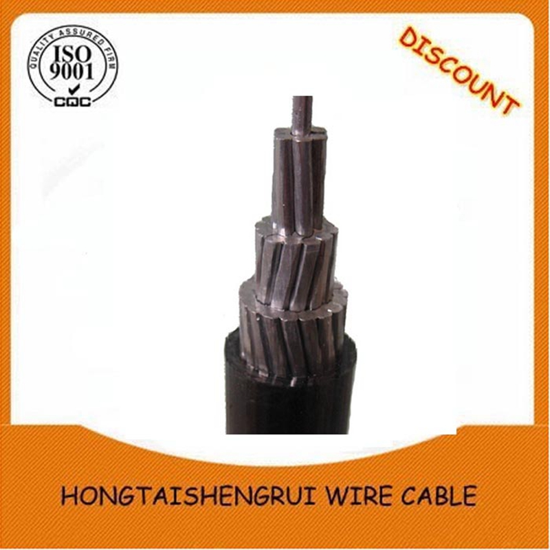AAC/ABC/AAAC/ACSR Cable,All Aluminum stranded Conductor,Overhead Industrial Power Bare Stranded Aluminum Cable