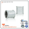 ppr fittings equal socket coupling fittings