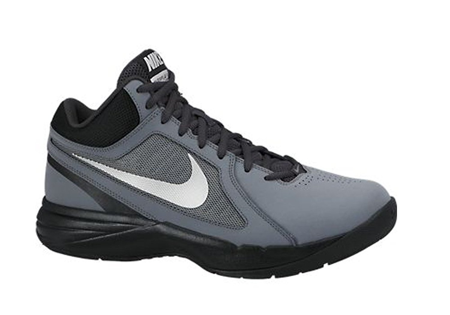 8c5b3c36e141 Get Quotations · Nike Men s the Overplay Viii Nbk