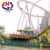 Theme park China indoor outdoor games pictures with good price interesting amusement park flying ufo