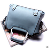 China supplier high quality Genuine leather bag designer handbag
