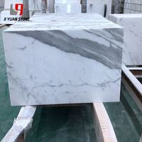Good Value Italian Stone Sale White Marble Slab For Border And Table Designs From Manufacturer