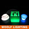 hot selling color changing led beer cooler box