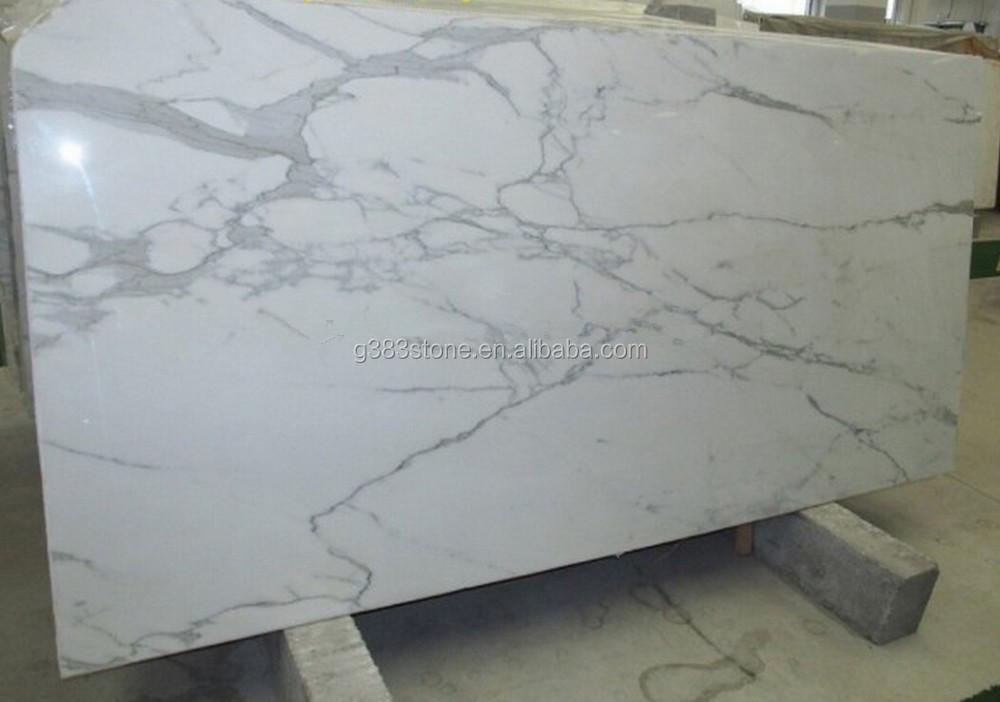 Importadores calacatta losa de piedra blanca de m rmol y for Piedra marmol blanca