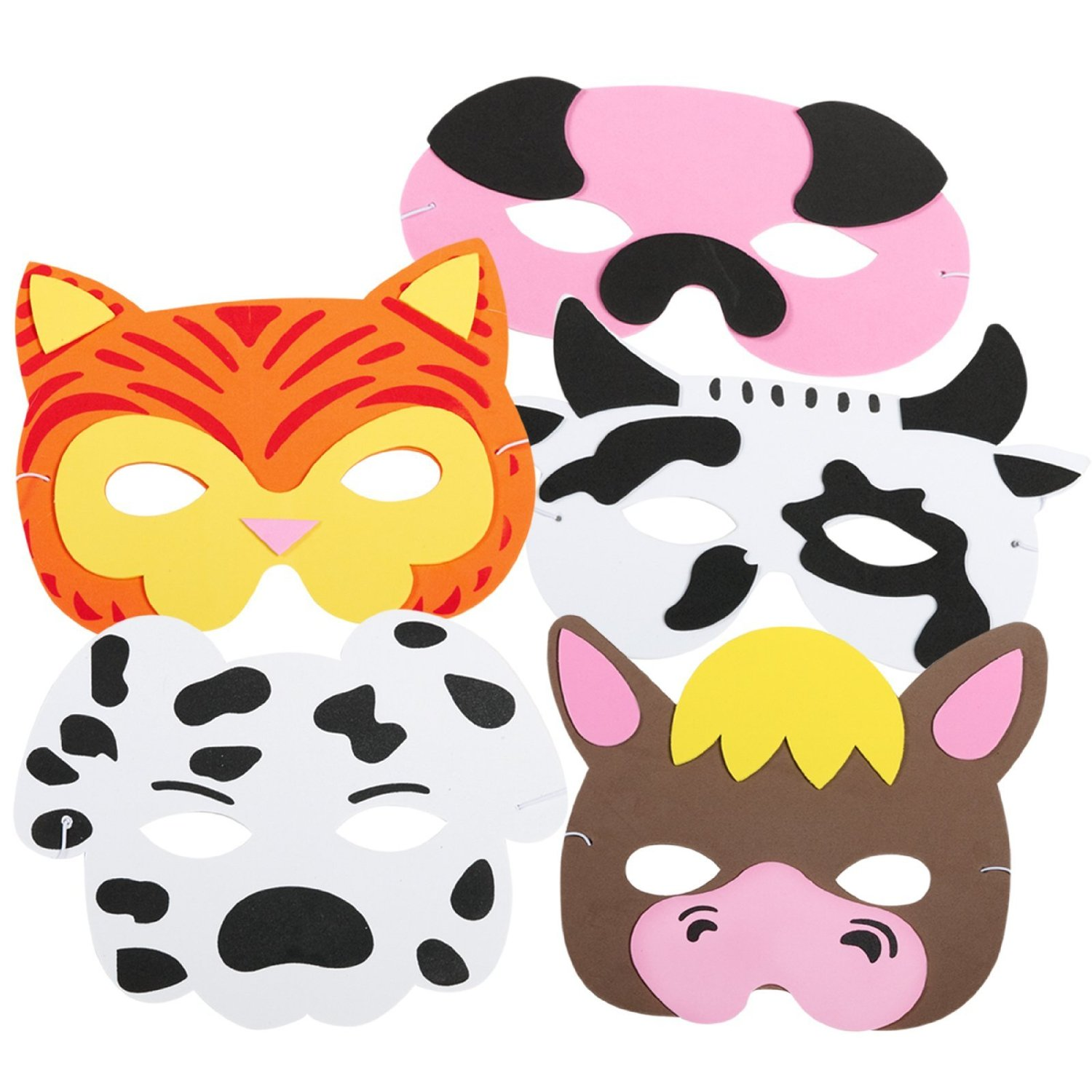 Cheap Farm Animal Masks Find Farm Animal Masks Deals On Line At