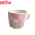 Lovely cartoon full print children use melamine drinking cup
