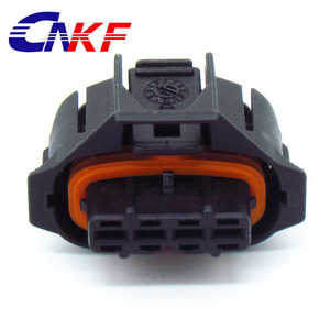 Auto connector Bosch 4pin female Ford BA-bf Turbo MAP Sensor Connector Female