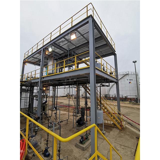 biodiesel/Waste oil recycling to biodiesel plant/ biodiesel production machine