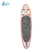 Wholesale inflatable sup board, inflatable boat with sail, stand up board