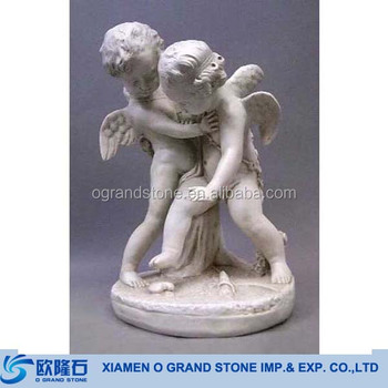 Small White Marble Angel Statues Wholesale Buy Angel Statues