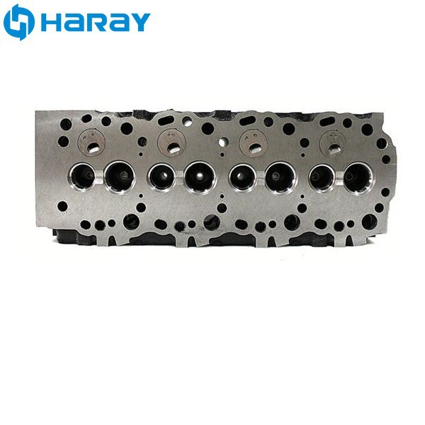 5l Cylinder Head For Toyota Hiace/hilux/dyna Engine 11101-54150 ...