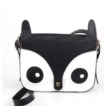 Wholesale Cheap Owl Long Chain Bag Sling Bag For Ladies Woman Girls