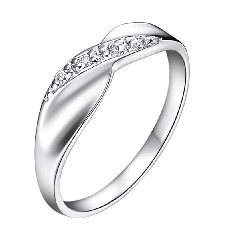 Aliexpress.com : Buy Crystal Rhinestone Simple Jewelry ...
