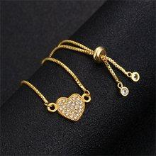 Браслет с подвеской «мама», женский браслет ЭКГ и браслет с регулируемым импульсом, подарок для ювелирных изделий(Китай)