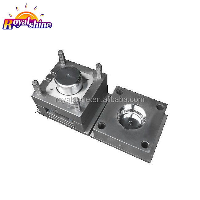 Fast delivery high precision ISO9001 plastic injection molding die casting