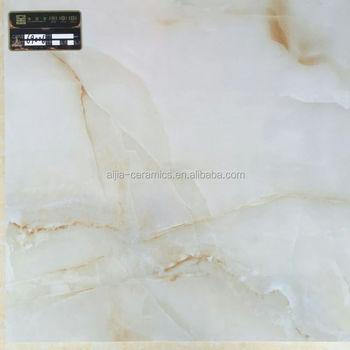 Wall Floor Tiles Sale White Crystal Glazed Polished Porcelain Tile