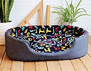 Texay(TM) Actionclub Brand Dog House Fashion Puppy Dog Beds Pets Beds Hot Sales Cats Dogs Beds Comfortable Beds