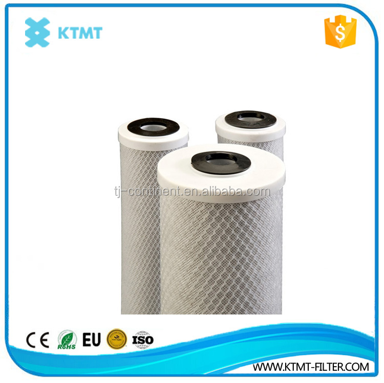 Best China factory Central direct use of activated carbon filter