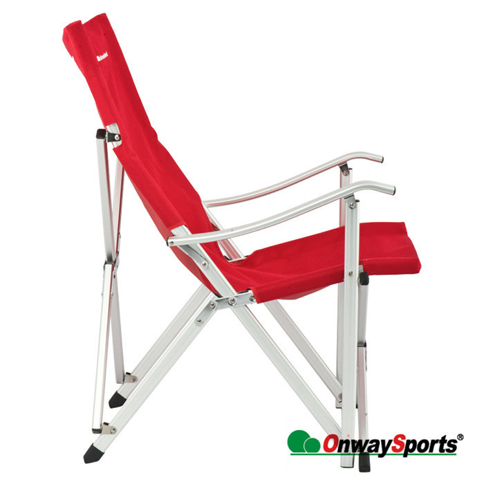 China Manufacturer Small Folding Camping Chair Foldable