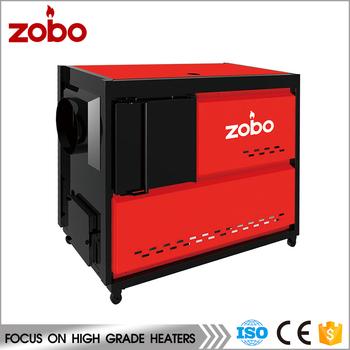 Zobo For Livestock Greenhouse Popular Wood Pellet Heater ...