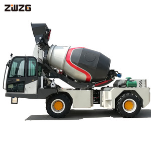 construction equipment concrete mixer construction machines cement concrete mixer truck