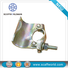 Drop Forged Types of Putlog Scaffold Pipe Clamp Scaffolding Coupler