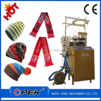 OPEK Hat Scarf Knitting Machine