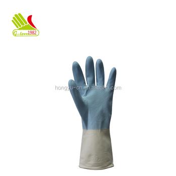 High quality latex gloves