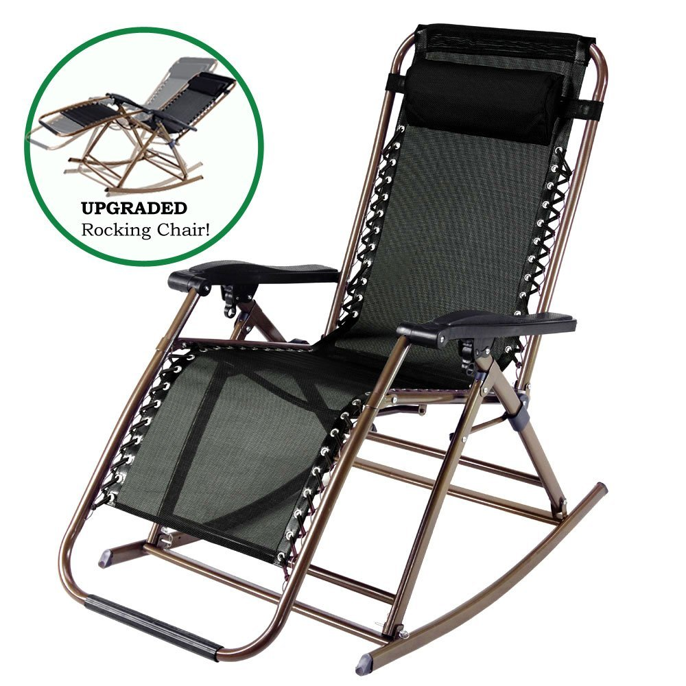 Wondrous Buy Partysaving Infinity Zero Gravity Rocking Chair Outdoor Ocoug Best Dining Table And Chair Ideas Images Ocougorg