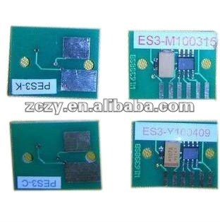 Auto reset Ink cartridge chip/Permanent chip for Mimaki JV3/JV33/JV5 printer