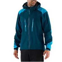 Men's casual mens ski clothing safari jacket