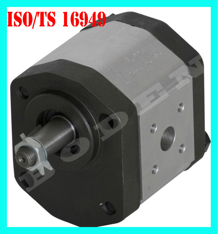 External Gear Oil Pump for tractor and agricuture machinery