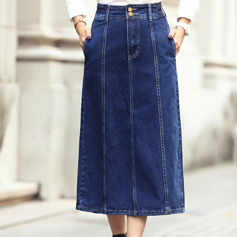 Shop for womens long denim skirt online at Target. Free shipping on purchases over $35 and save 5% every day with your Target REDcard.