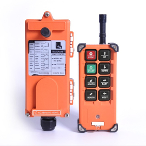 F21-E1B industrial wireless remote control relay switch with remote