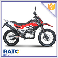 Highly recommended cheap 250cc dirt bike with balance shaft