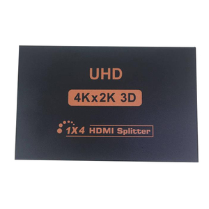 3D 4k hdmi splitter 1x4 hdmi splitter