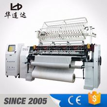 industrial thick mattress sewing quilting machine