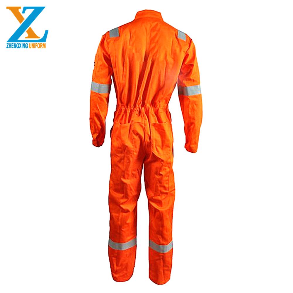 Nomex flammschutzmittel overall