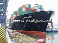 Ocean freight for container from Qingdao to Jebal Ali