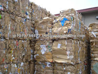 BEST PRICE/ JAPAN ORIGIN/Waste Paper/JOCC/11#