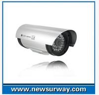 1/3 Sony color ccd high resolution long type waterproof IR bullet Camera