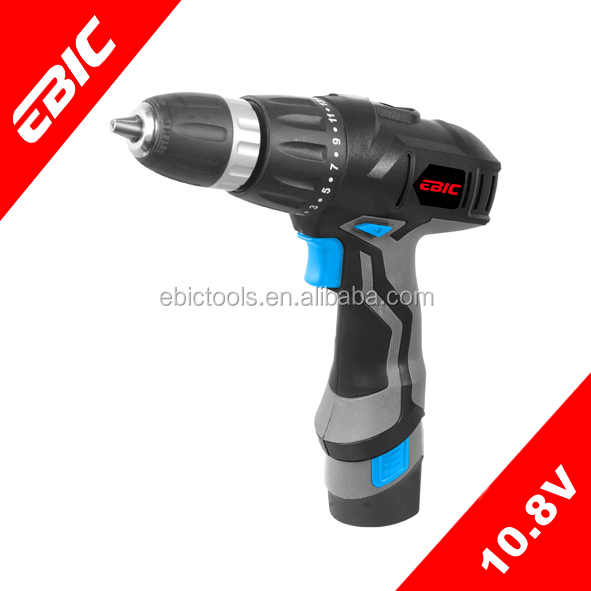 2014 new 12V Li-ion Battery Cordless <strong>Drill</strong> of Power Tools
