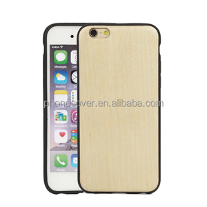 Rock Wood Phone Case for iPhone,New Arrival UV Coating Thin Wooden Covers for Apple