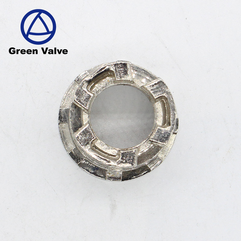 Green Guten-Top China Brass PPR / CPVC / UPVC Insert pipe fitting supplier