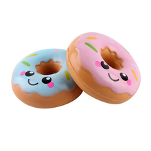 Squishy <span class=keywords><strong>Donut</strong></span> Langsam Rising Jumbo Squeeze <span class=keywords><strong>Spielzeug</strong></span> Hotsale