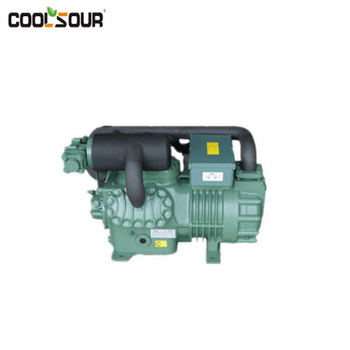 Compressor Refrigeration, Piston Semi-hermetic Reciprocating Compressors