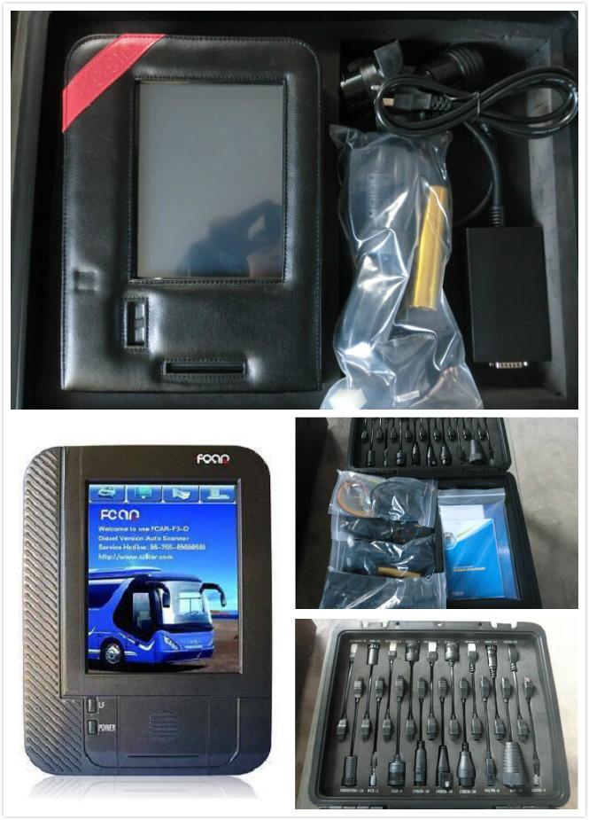 F3-d Fcar F3g F 3d Cars And Trucks Diagnostic Scanner Best Automotive  Diagnostic Scanner - Buy Best Automotive Diagnostic Scanner,Diagnostic