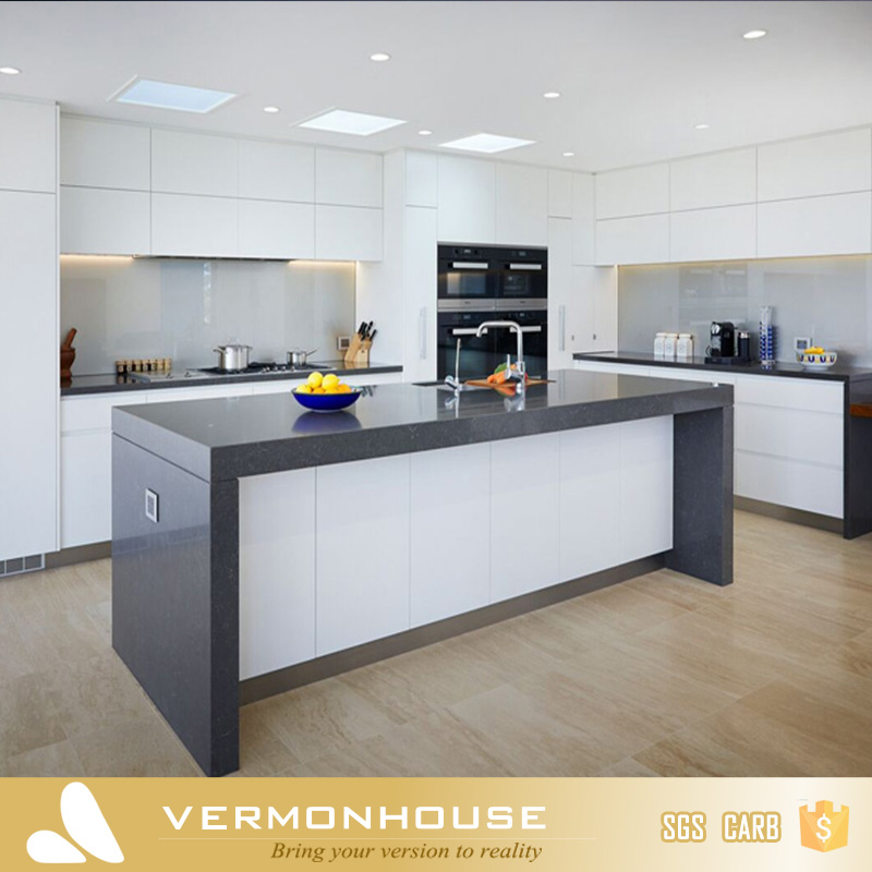 Exceptionnel 2017 China Furniture Vermont Latest Wood Modern White Modular Kitchen  Designs   Buy Kitchen,Modern Kitchen,Modern Kitchen Designs Product On ...