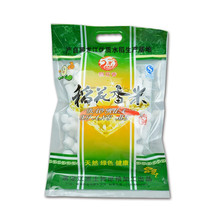 PE 10kg 5kg 2kg feed, rice cooking packaging plastic bags for sale